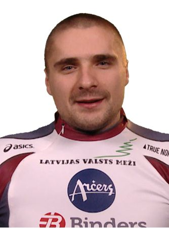 Oskars KIBERMANIS
