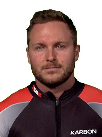Justin KRIPPS