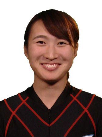 Maria OSHIGIRI