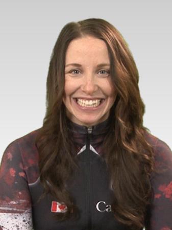 Cassie HAWRYSH