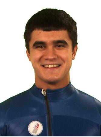 Nikita TREGYBOV
