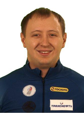 Maxim ANDRIANOV