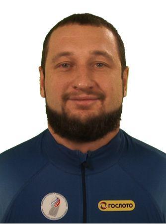 Alexey STULNEV