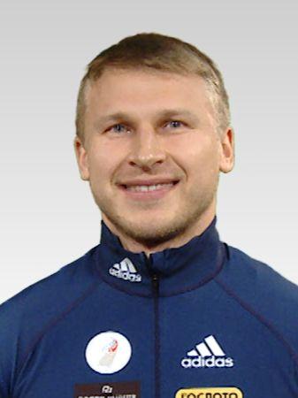 Dmitry TRUNENKOV