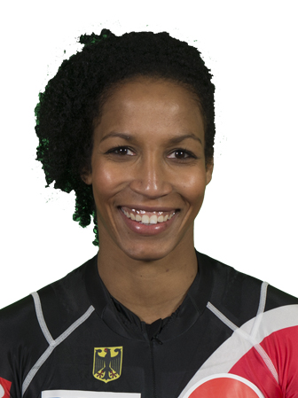 Mariama JAMANKA