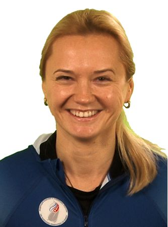 Aleksandra RODIONOVA