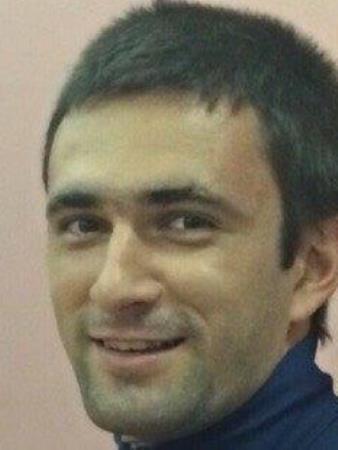 Dmitriy POPOV