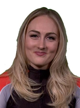 Melissa LOTHOLZ