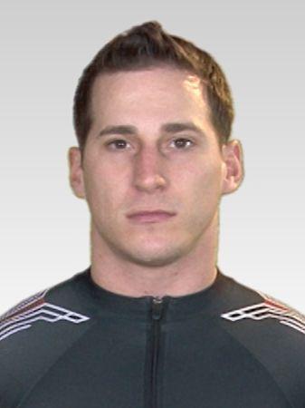 Dustin GREENWOOD