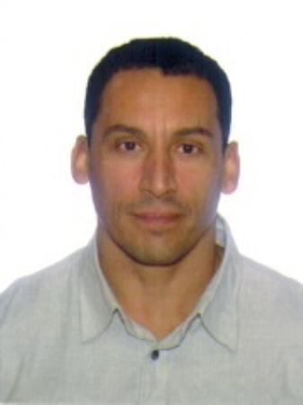 Cristiano Rogerio PAES