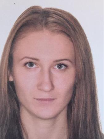 Alena FROLOVA