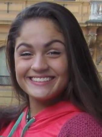 Jessica Victoria de OLIVEIRA FERREIRA MUNIZ