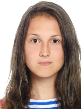 Alina TARARYCHENKOVA