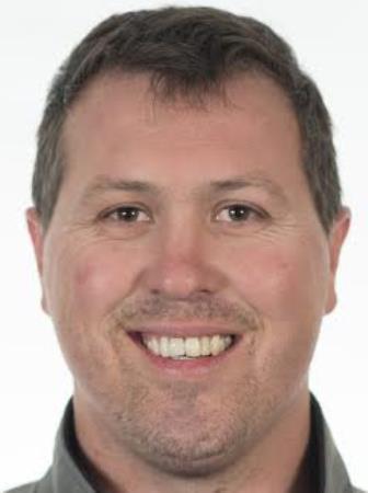 Brendan DOVER