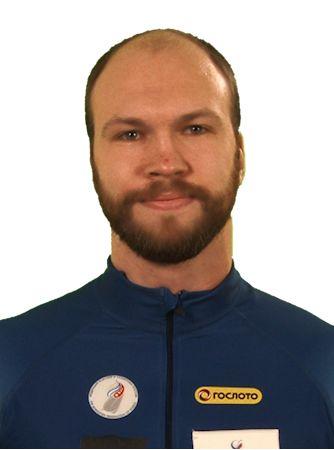 Ilya MALYKH