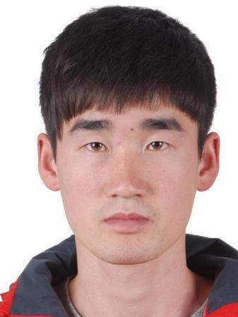 Wenqiang GENG