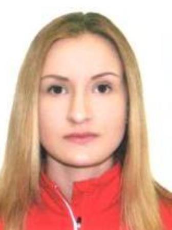 Alena OSIPENKO
