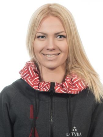Annija KRUMINA